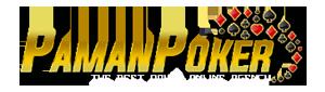 logo pamanpoker